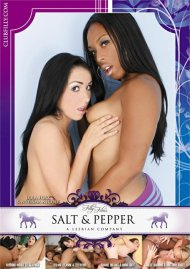Salt & Pepper Porn Movie