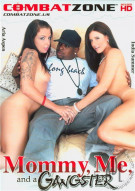 Mommy, Me, And A Gangster Porn Video