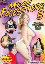 Mean Facesitters #5 Porn Movie