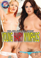 Young Hairy Nymphos Porn Movie