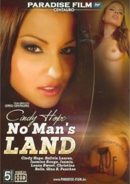 Cindy Hope: No Mans Land Porn Movie
