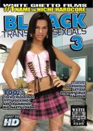 Black Transsexuals 3 Porn Movie