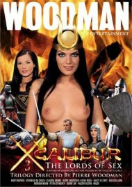 Xcalibur 3: The Lords of Sex Porn Video