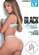 Black Anal Diaries Porn Movie