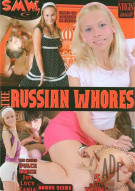 Russian Whores, The Porn Movie