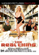 Real Thing, The Porn Movie