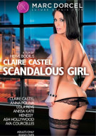 Claire Castel: Scandalous Girl Porn Video