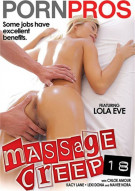 Massage Creep #18 Porn Movie