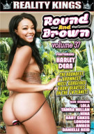 Round And Brown Vol. 37 Porn Movie