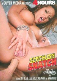 Szechuan Snatch Porn Movie