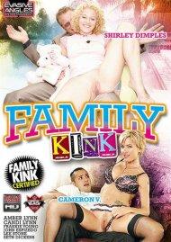 Family Kink Porn Movie