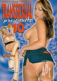 Transsexual Prostitutes 10 Porn Movie