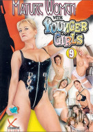 Mature Women with Younger Girls 9 Porn Movie