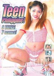 Teen Philippine Porn Video