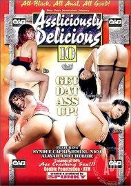 Assliciously Delicious 10 Porn Movie