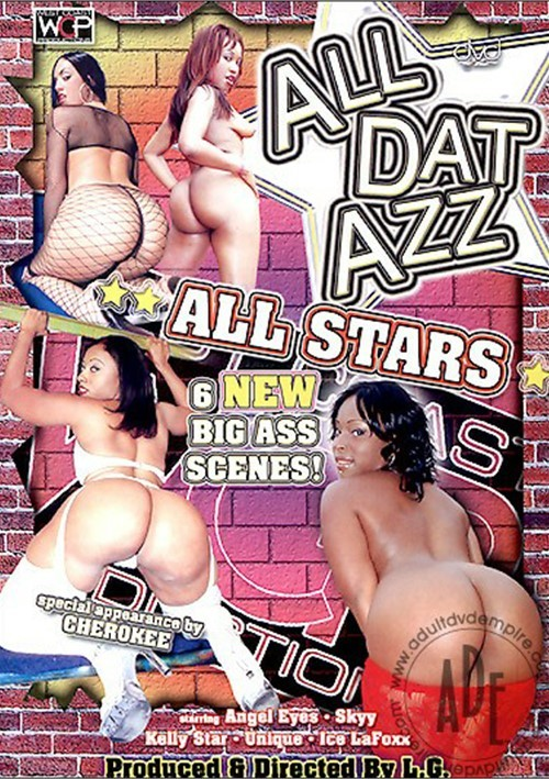 All Dat Azz: All Stars image