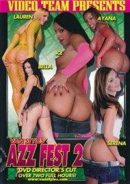 Azz Fest 2 Porn Video