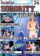 Dream Girls Sorority Strip-Off #26 Porn Movie