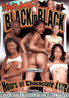 Black in Black Porn Movie