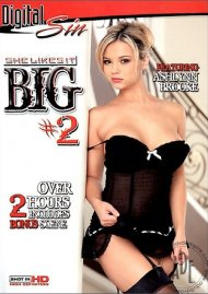She Likes It Big #2 Porn Movie