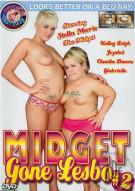 Midget Gone Lesbo #2 Porn Movie