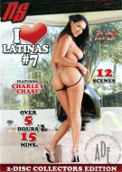 I Love Latinas #7 Porn Video