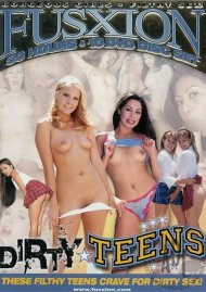 Dirty Teens (10-Pack) Porn Movie