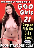 Rodney Moore's Goo Girls 21 Porn Video