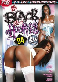 Black Street Hookers 94 Porn Movie