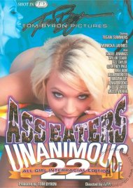 Ass Eaters Unanimous 22 Porn Video