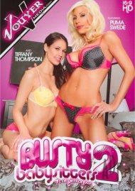 Busty Babysitters 2 Porn Movie