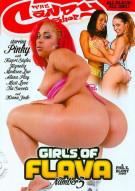 Girls Of Flava #3 Porn Video