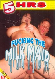 Fucking The Milk Maid Porn Movie