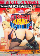 Interracial Anal MILF's Porn Video
