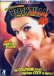 My Daughters Fucking Blackzilla #24 Porn Movie