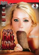 Shane Diesel's So Big In My Mouth Porn Video
