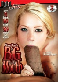 Shane Diesels So Big In My Mouth Porn Video