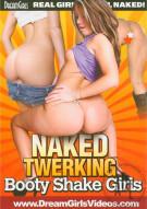 Naked Twerking Booty Shake Girls Porn Movie