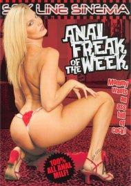 Anal Freak of the Week Porn Movie