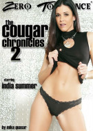 Cougar Chronicles 2, The Porn Video