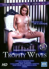 Trophy Wives Porn Video Image from Harmony.