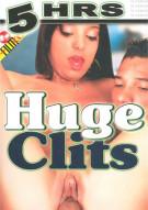 Huge Clits Porn Movie