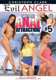 Christophs Anal Attraction #5 Porn Video