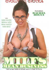 Milfs Mean Business Porn Movie