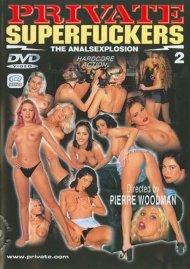 Superfuckers 2 Porn Video