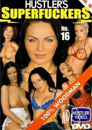 Superfuckers 16 Porn Video