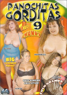 Panochitas Gorditas 9: Chunky Latinas Porn Movie