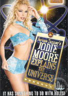 Jodie Moore Explains the Universe Porn Video
