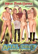 Anal Orgy 4 Porn Movie
