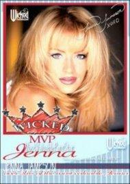 MVP (Most Valuable PornStar) Jenna Porn Video